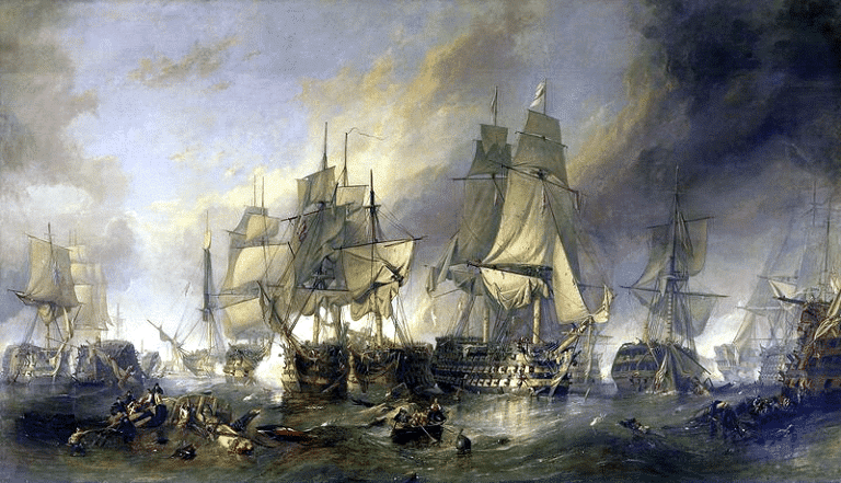 Battle_of_Trafalgar2C_21_October_1805