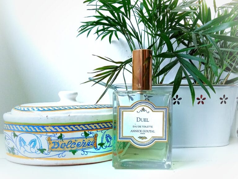 Duel Annick Goutal