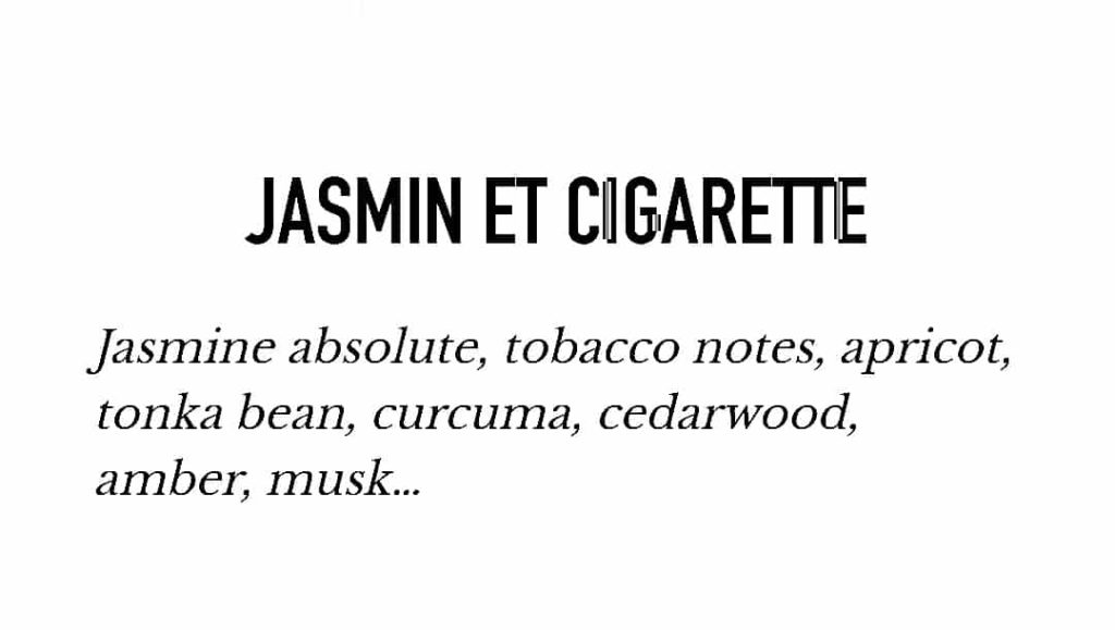Etat Libre d'Orange: Jasmin et Cigarette (2006.) Screenshot 20190411 111346 015B15D