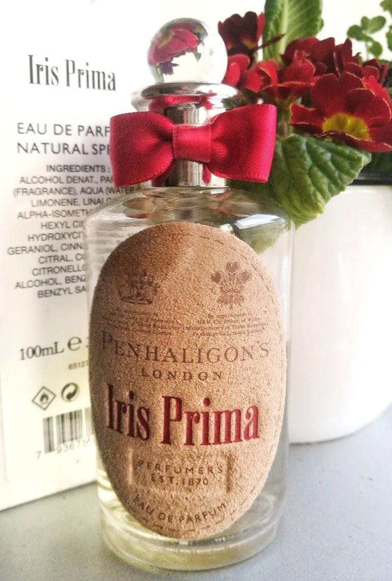Penhaligon's: Iris Prima