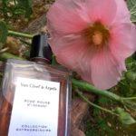 Rose Rouge Collection Extraordinaire Van Cleef&Arpels