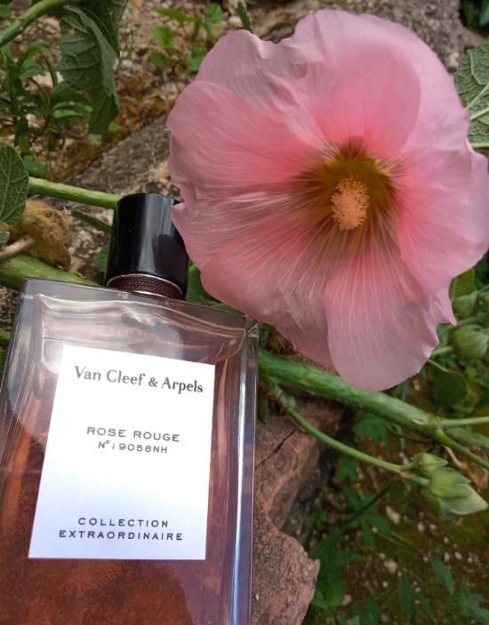 Rose Rouge (2018.) – Van Cleef & Arpels Collection Extraordinaire