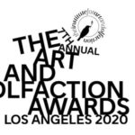 The Ar And Olfaction Awards-2020