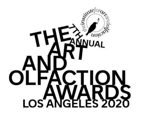 Finalisti The Art And Olfaction Awards 2020.