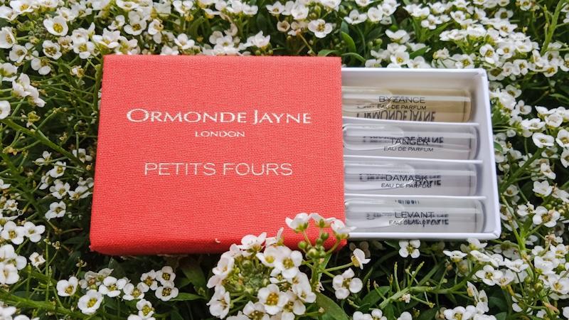 Ormonde Jayne: kolekcija La Route de la Soie (2020) Ormonde Jayne La Route de la Soie
