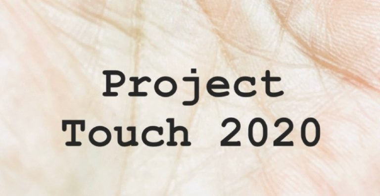 Project Touch 2020