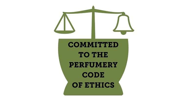 Etički kodeks parfumerstva