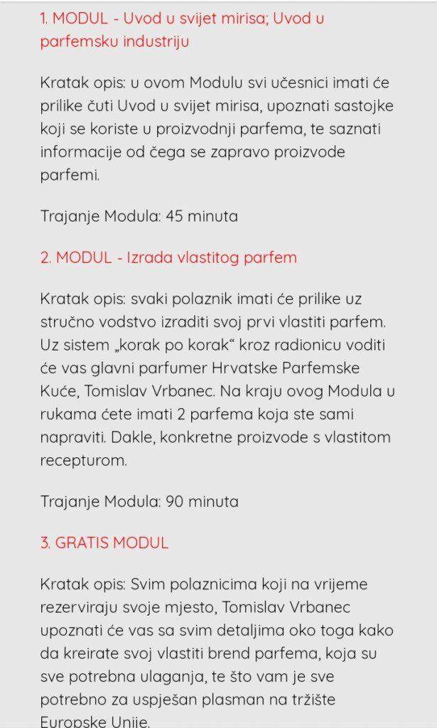 Scent of a Scam - Tomislav Vrbanec, the perfumer Screenshot 20200817 161508 01