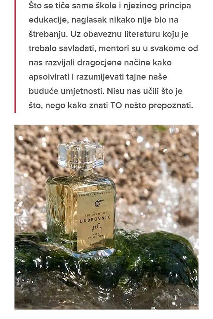 Scent of a Scam - Tomislav Vrbanec, the perfumer Screenshot 20200826 143612 01