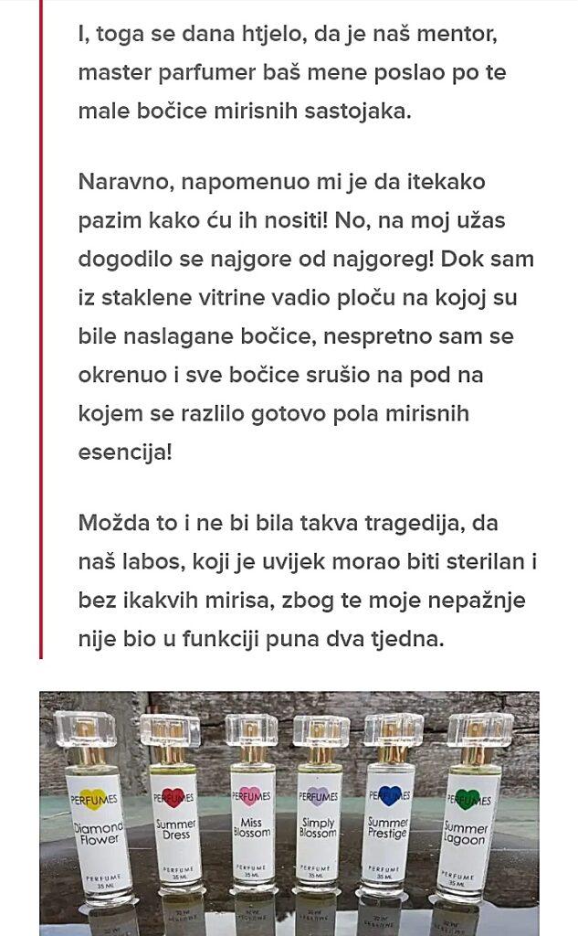 Scent of a Scam - Tomislav Vrbanec, the perfumer Screenshot 20200826 143632 01