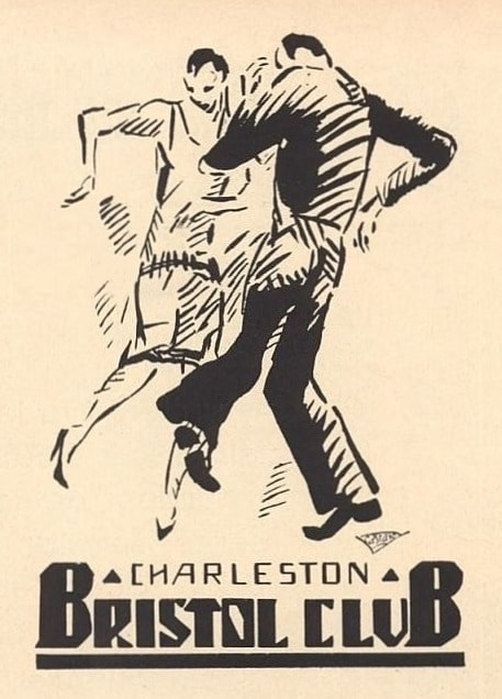 Lisbon Clubs 1920 collection by Miguel Matos (2020) 1927 Bristol Club4