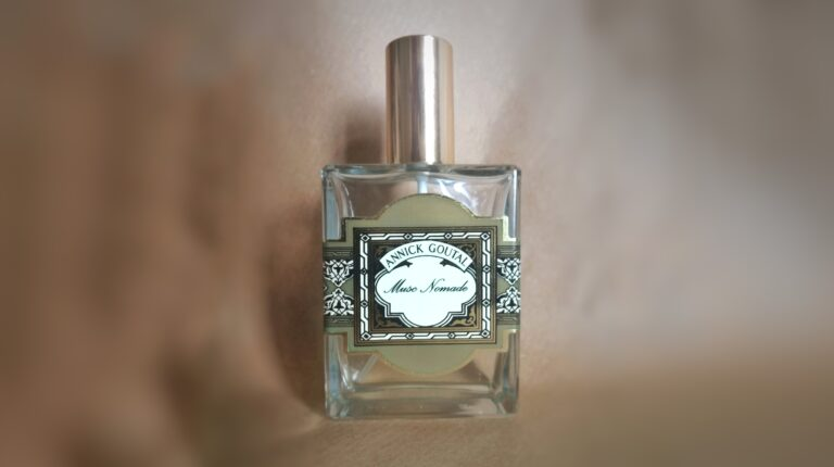 Musc Nomade Anick Goutal