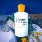 Sunny Side Up Juliette Has A Gun