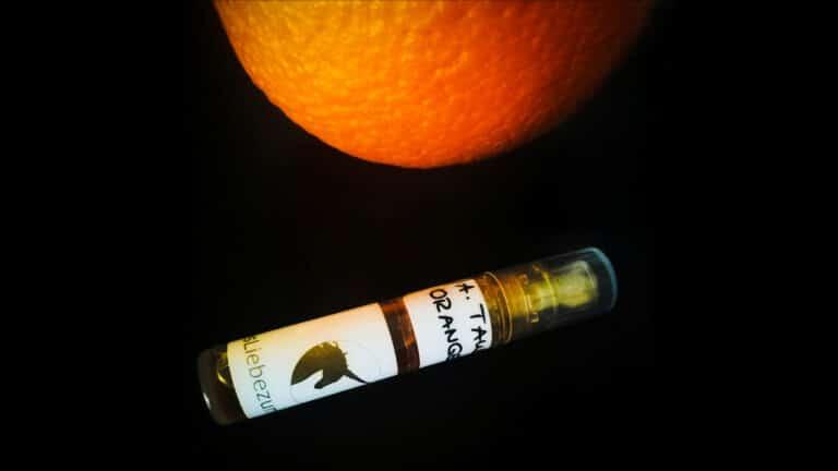 Orange Star Andy Tauer