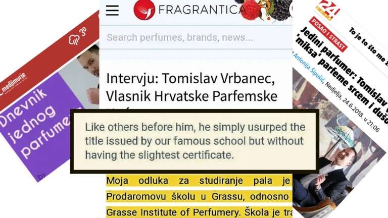 Miris prevare - Tomislav Vrbanec, parfumer 20210413 214236 0000