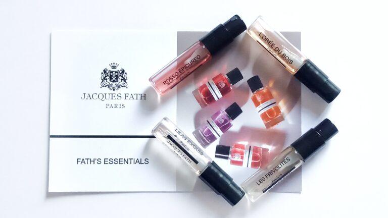 Fath Essentials, Volume 2 (2017.) – Jacques Fath