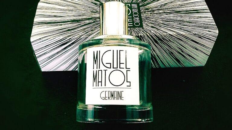 Germaine Green – Miguel Matos Perfumes (2020.)