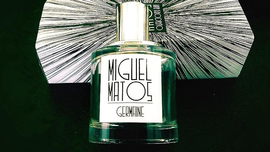 Germaine Green - Miguel Matos Perfumes (2020.) PSX 763 02 02